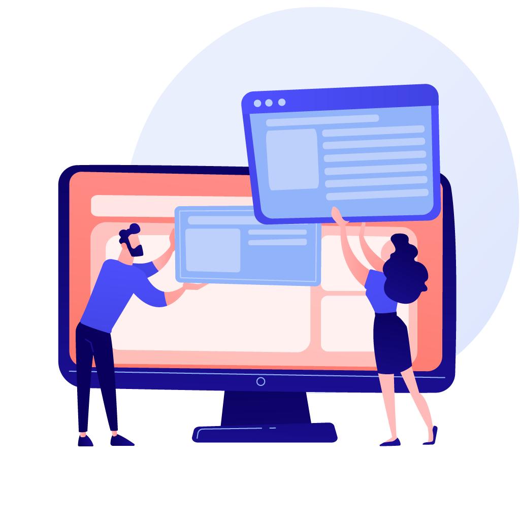 Webherzz redesign