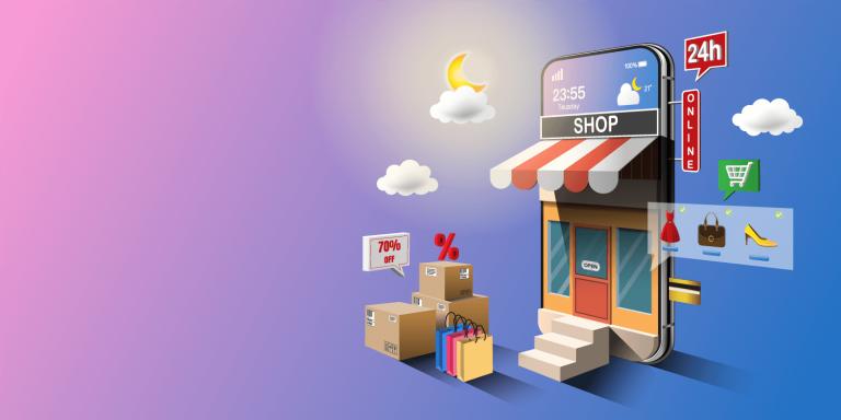Web shop izrada