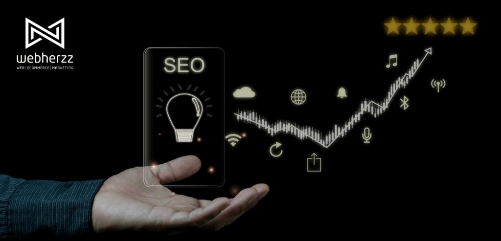 Seo strategija eCommerce web shop google analitika