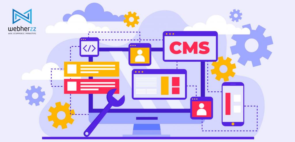 Seo strategija eCommerce web shop CMS