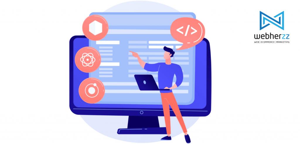 Seo strategija eCommerce web shop struktura sajta