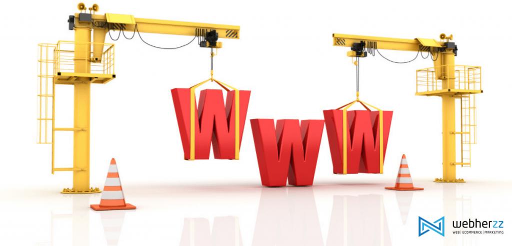 Seo strategija eCommerce web shop URL link
