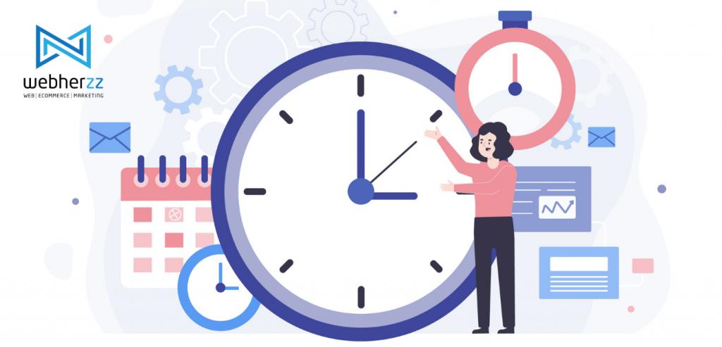 Seo strategija eCommerce web shop vrijeme proizvod