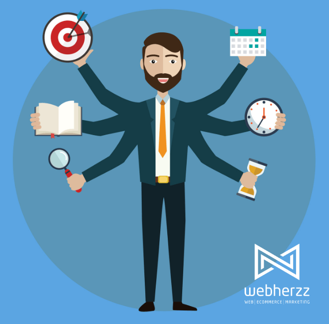 Seo strategija eCommerce web shop ekspert